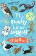 My_Family_and_Other_Animals_Book